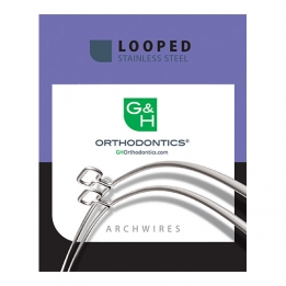 Stainless Steel T-loop